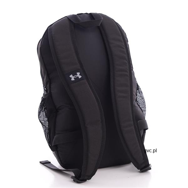 d840dc3318882 ... Plecak sportowa Under Armour Roland Backpack 1327793-290-UNI (kolor  czarny)- ...